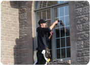 About Scott's Window Cleaning 1