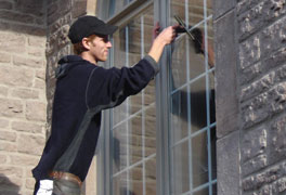 Residential Window Cleaning Specialists